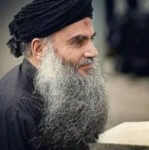الشيخ أبو قتادة